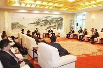옌타이시, 싱가포르 국가 고위 관계자와 업무협력 논의 [중국 옌타이를 알다(308)]
