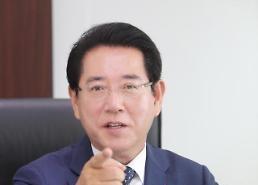 민주 전남지사 후보에 김영록 확정…결선투표서 장만채에 승리