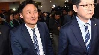 김경수, 경남지사 출마 승부수…정면돌파 배경은?