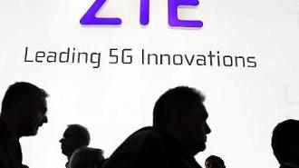 中 언론 'ZTE 7년제재? 중국제조 2025 겨냥'...시 주석 '자유무역 수호'