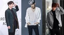 ソン・ホヨン & SE7EN & イ・チャンソプ、ミュージカル「ドッグファイト」にキャスティング