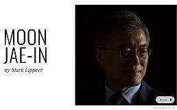 .文在寅入选《时代周刊》年度最具影响力百人榜.