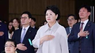 김정숙 여사 장애인정책, 꼭 필요한 한가지부터 빨리 바꿔주길