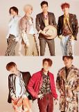 .SJ中南美巡回演唱会即将启动.