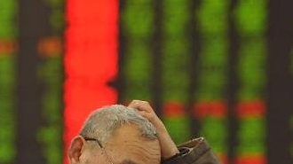[중국증시 마감] 3100선 붕괴, 무역전쟁 심화에 상하이 1.47% 급락