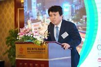 """[베트남 경제포럼] """"한·베 공동번영 동반자""""…한국 정부·기업 관계자 한 목소리"""