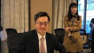 [GM대책 김동연 동영상]김동연 부총리, 한국GM 노사간 임단협 협상 23일 오후 5시까지로