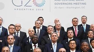 김동연 부총리, 보호무역에 따른 무역갈등 악화, 세계경제 침체 초래...G20 재무장관회의 발표