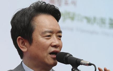 """남경필 """"민주당 '김경수 구하기' 나서"""""""
