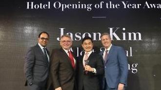 알로프트 서울 명동, 오픈 1년 만에 최고 호텔 등극