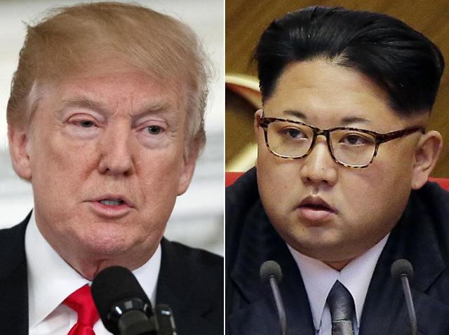 Trump says 'long way' from conclusion on N. Korea: Yonhap