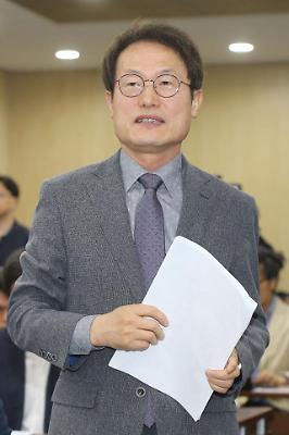 조희연 서울시교육감 출마선언