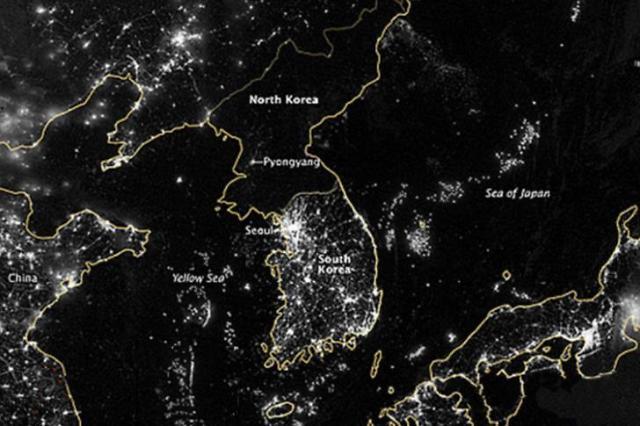 南北电力产能相差14倍 创历史新高