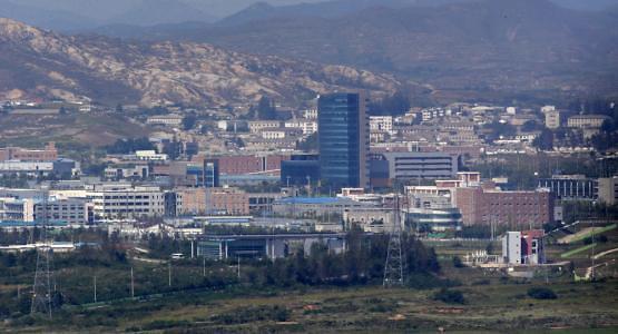 """韩国准备6月发布""""新南北经协方案"""" 欢迎朝鲜发展经济"""