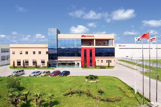 韩化妆品生产企业瞄准中国保健品业 在当地建设工厂