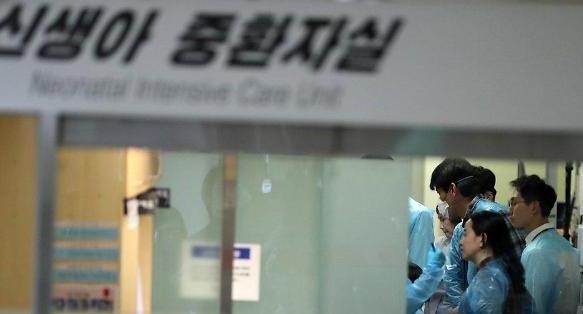 신생아 사망 이대목동병원, 상급종합병원 '취소' 유력