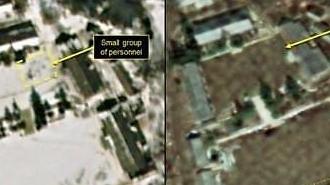 통일부 풍계리 핵실험장, 지금도 사용 가능한 상황…北 자발적 폐쇄 결정