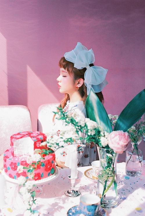 歌手白娥娟将亮相2018迪士尼演唱会