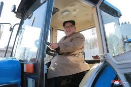 """.金正恩会成为朝鲜改革开放的""""设计师""""吗?."""