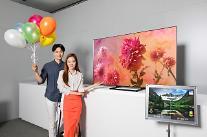 サムスンQLED TVの全モデル、ドイツVDE「カラーボリューム100%」認証