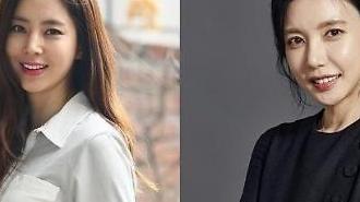 [AJU★이슈] 배우→엄마…한채아-오승현, 행복한 예비맘 여배우들