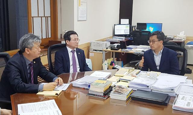 韩政府回应通用汽车劳资妥协