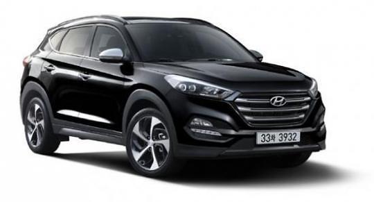 现代汽车中国业绩见起色 SUV销量比重首破40%