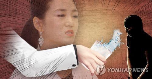 '물컵갑질 미국인' 조현민, 한국서 강제퇴출도 가능…제2의 유승준?