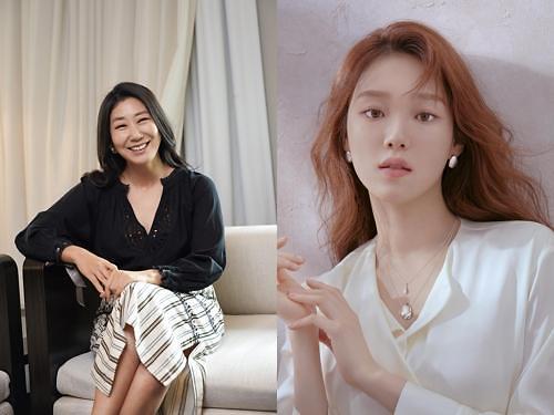 罗美兰、李圣经出演韩国新电影《女警》