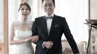 """김경란 측""""김상민과의 이혼,경제적 이유 때문 아냐..신혼 초부터 성격 차이로 힘들어 해"""""""