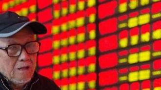 [중국증시 마감] 정책 기대감에 바닥찍고 반등, 상하이 1.99% 급등