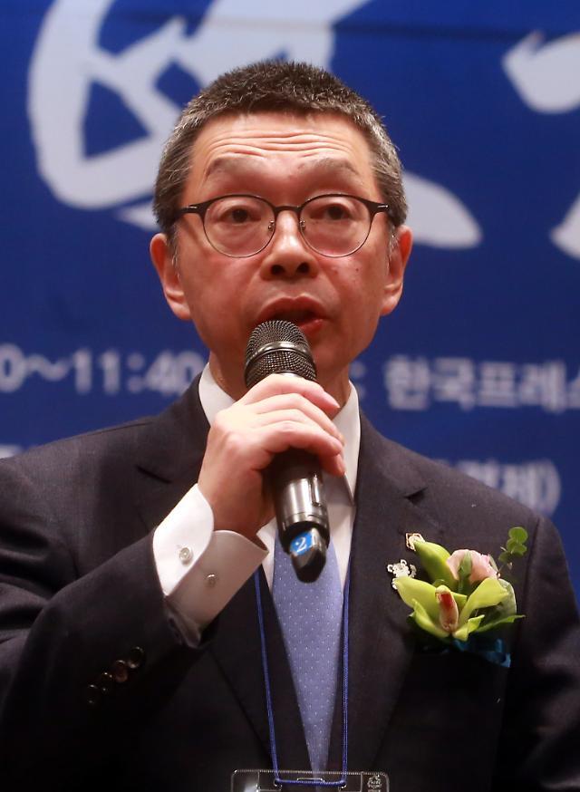 [법조 360˚] 김현 변협회장