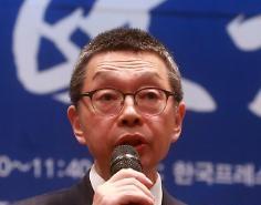 [법조 360˚] 김현 변협회장 버킷리스트 법안 통과 위해 국회 문턱 닳도록 찾아갈 것