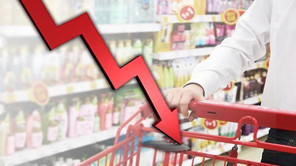 美中贸易摩擦、韩元走强 韩国消费者信心指数连续5个月下降
