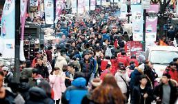 .上月赴韩中国游客有所增加还是原地踏步?统计数据被指有猫腻.