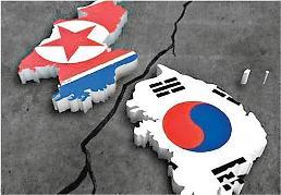 """.韩国提议建立南北常设联络事务所 """"低配版""""代表处."""