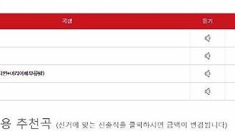 한국당, 지방선거 슬로건·로고송 공개…표심몰이 잰걸음
