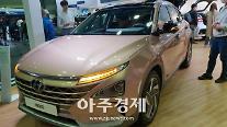 水素自動車の拡大に官民協力
