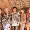 .Super Junior becomes first K-pop group to enter Billboards Latin Songs Chart.