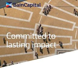 .U.S. investment firm Bain Capital selected as preferred bidder for Samsung stake.