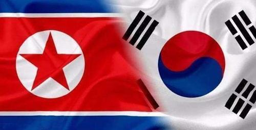 <快讯>韩朝首脑27日上午10时30分开始举行会谈