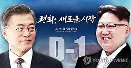 .韩朝首脑会谈明举行 或成半岛走向和平的起点.