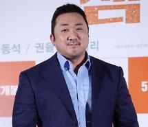 [AJU★종합] 마동석으로 시작해 마동석으로 끝나다…영화 챔피언