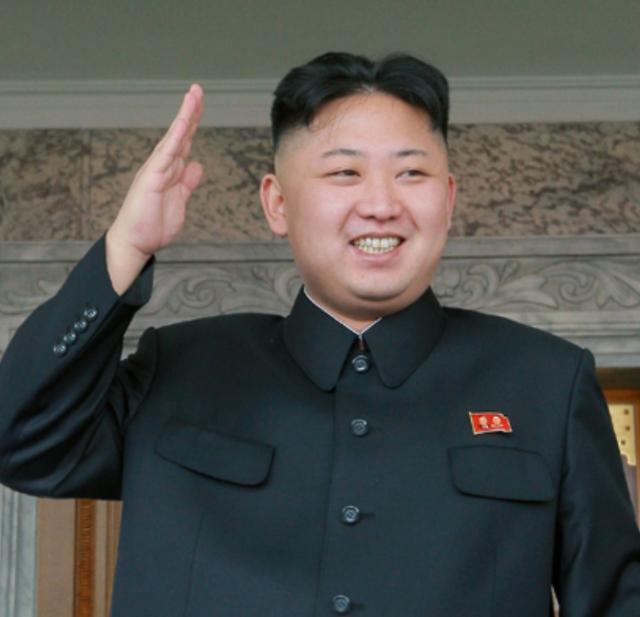 朝媒报道金正恩今晨从平壤启程赴会