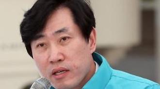 하태경 文, 힘내라…홍준표, 日 TV 발언 사과해야