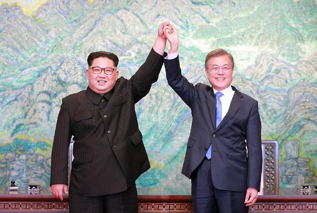 朝鲜将于5月公开关闭丰溪里核试验场  韩朝统一使用首尔时间为标准时间