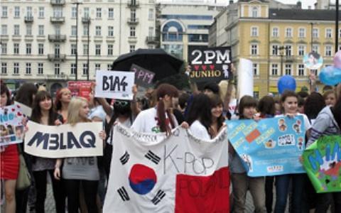韩政府欲打造韩流大数据信息系统 促韩国文化在全球传播