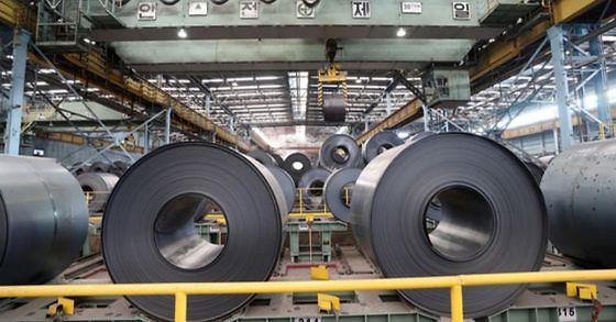美国对韩国钢铁豁免高关税消除业界担忧