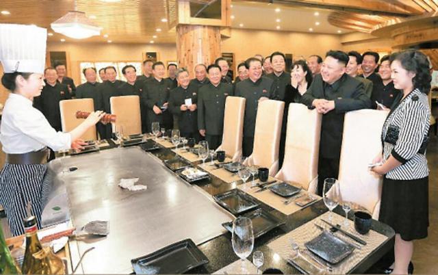 朝鲜一杯咖啡要花掉普通劳动者一年工资 大学门口竟还有8家咖啡厅
