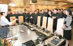 .朝鲜一杯咖啡要花掉普通劳动者一年工资 大学门口竟还有8家咖啡厅.